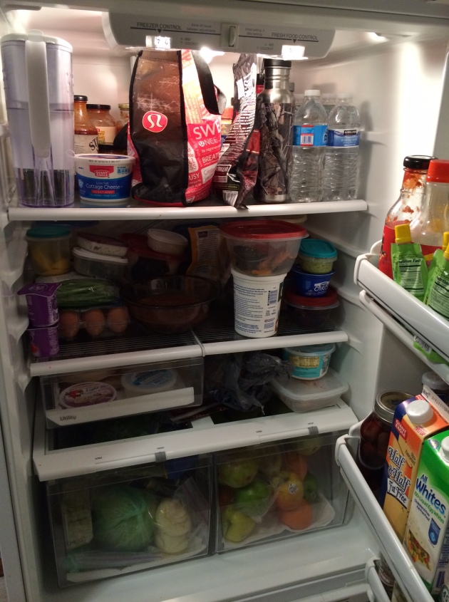 whats in my fridge dating analysis | almost getting it together