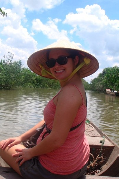 mekong river delta |almost getting it together